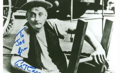 Art Carney Desktop wallpapers
