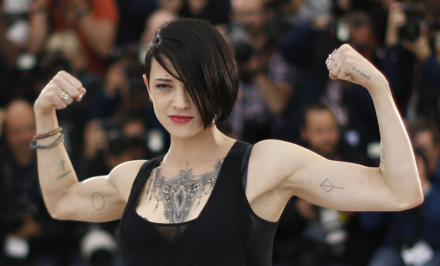 Asia Argento HD pictures