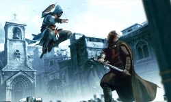 Assassin's Creed HD pictures