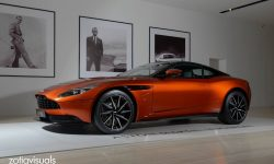 Aston Martin DB11 HD pictures