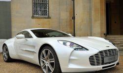 Aston Martin One-77 HD pictures