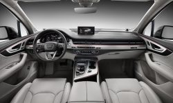 Audi Q7 II HD pictures