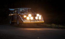 Audi Sport Quattro S1 HD pictures