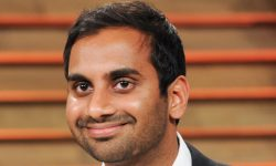 Aziz Ansari HD pictures