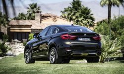 BMW X6 (F16) HD pictures