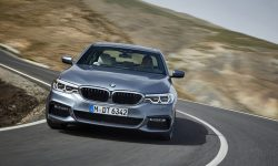 BMW 5-Series (G30) Desktop wallpapers