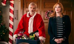 Bad Santa 2 HD pictures