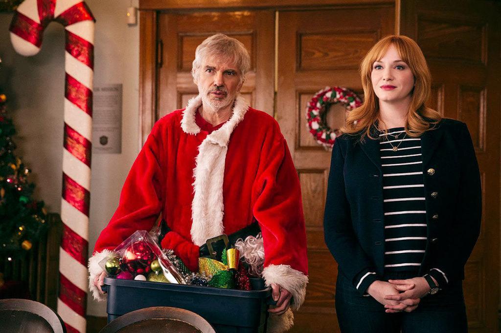 Bad Santa 2 HD pictures
