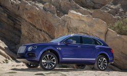 Bentley Bentayga HD pictures