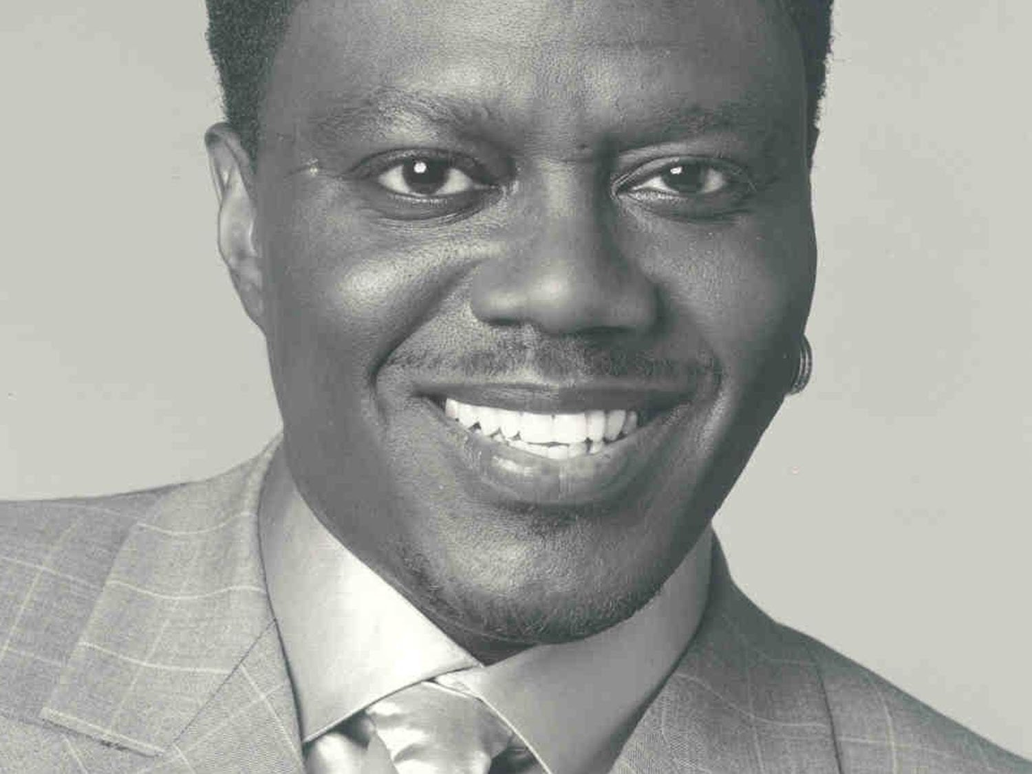 Bernie Mac HD pictures