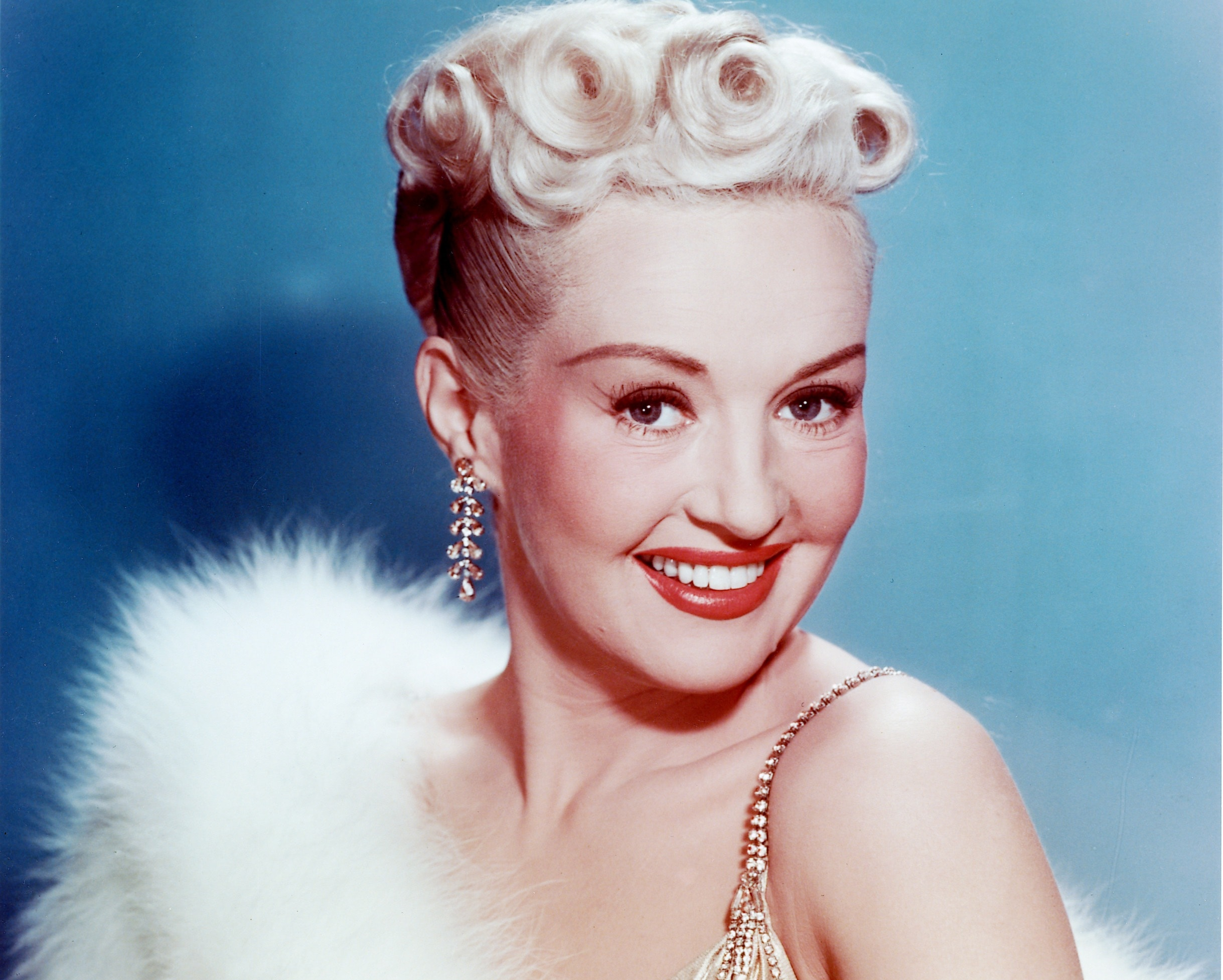 Betty Grable Full hd wallpapers