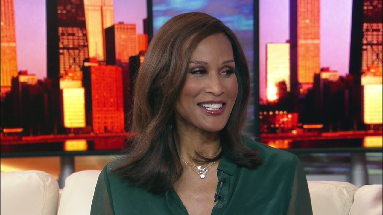 Beverly Johnson HD pictures