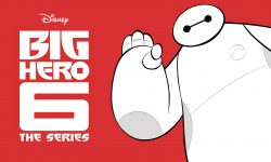 Big Hero 6 HD pictures