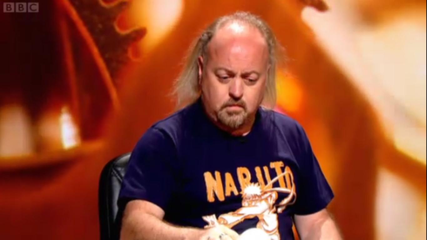 Bill Bailey HD pictures