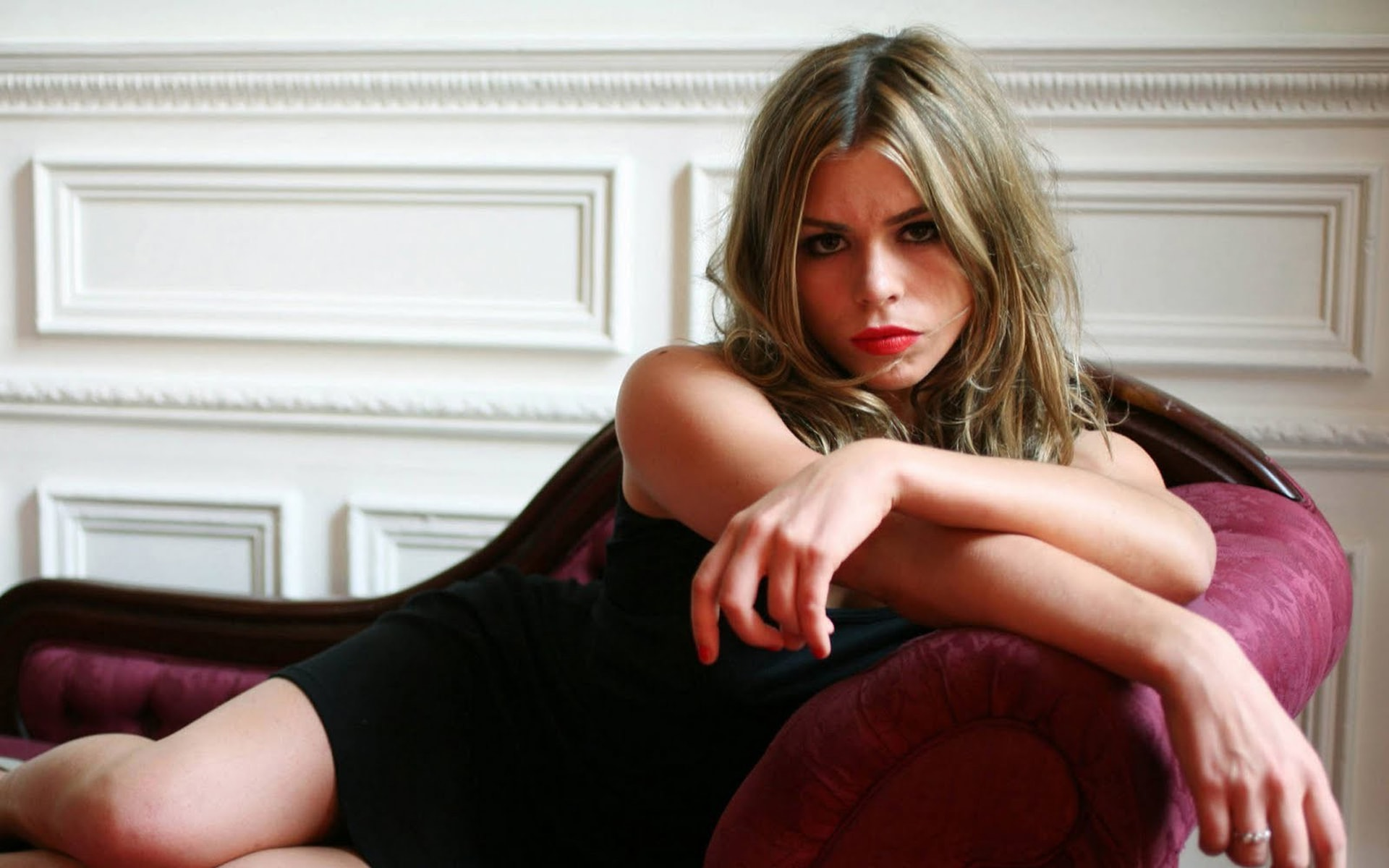 Billie Piper HD pictures