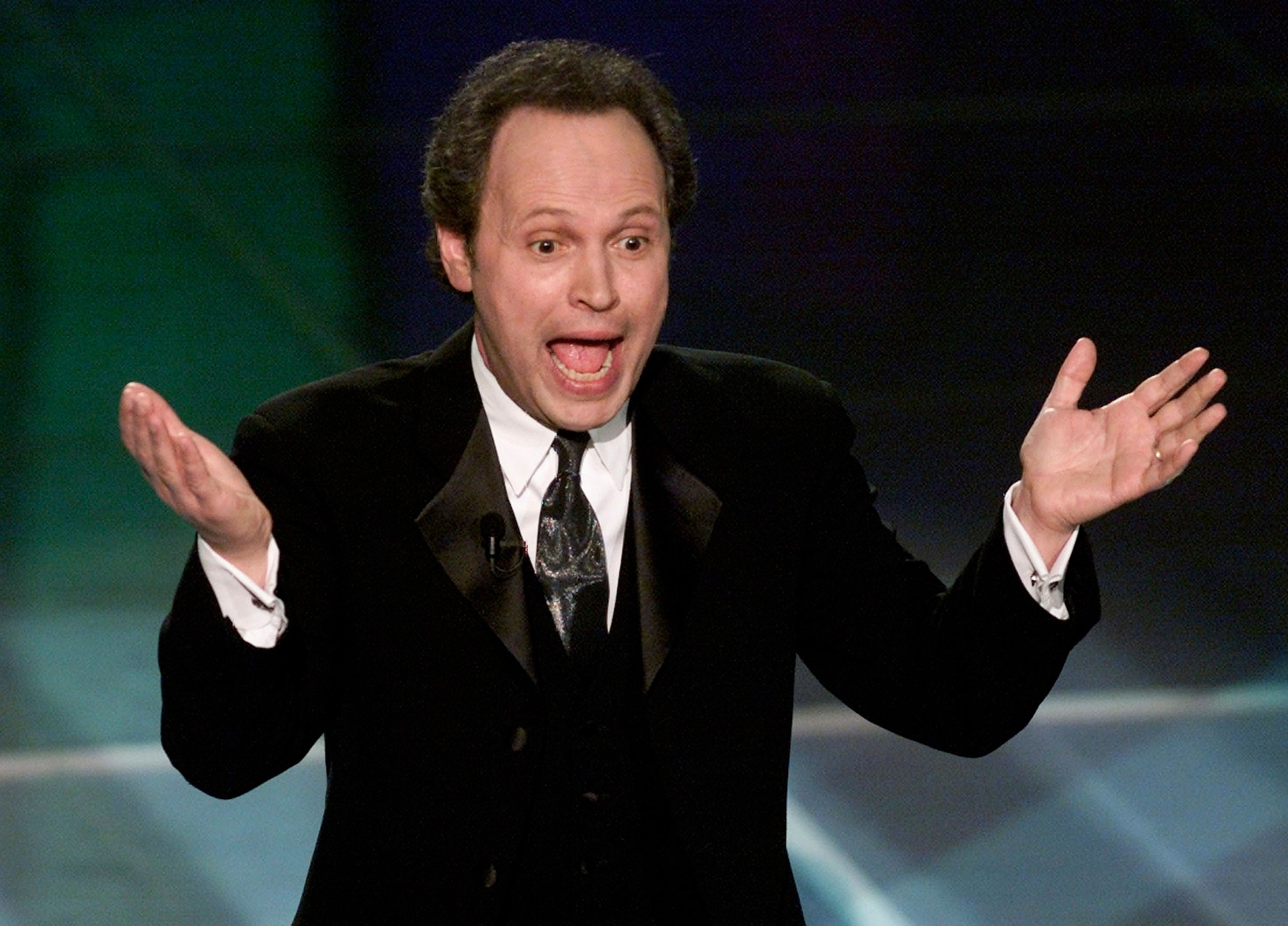 Billy Crystal HD pictures