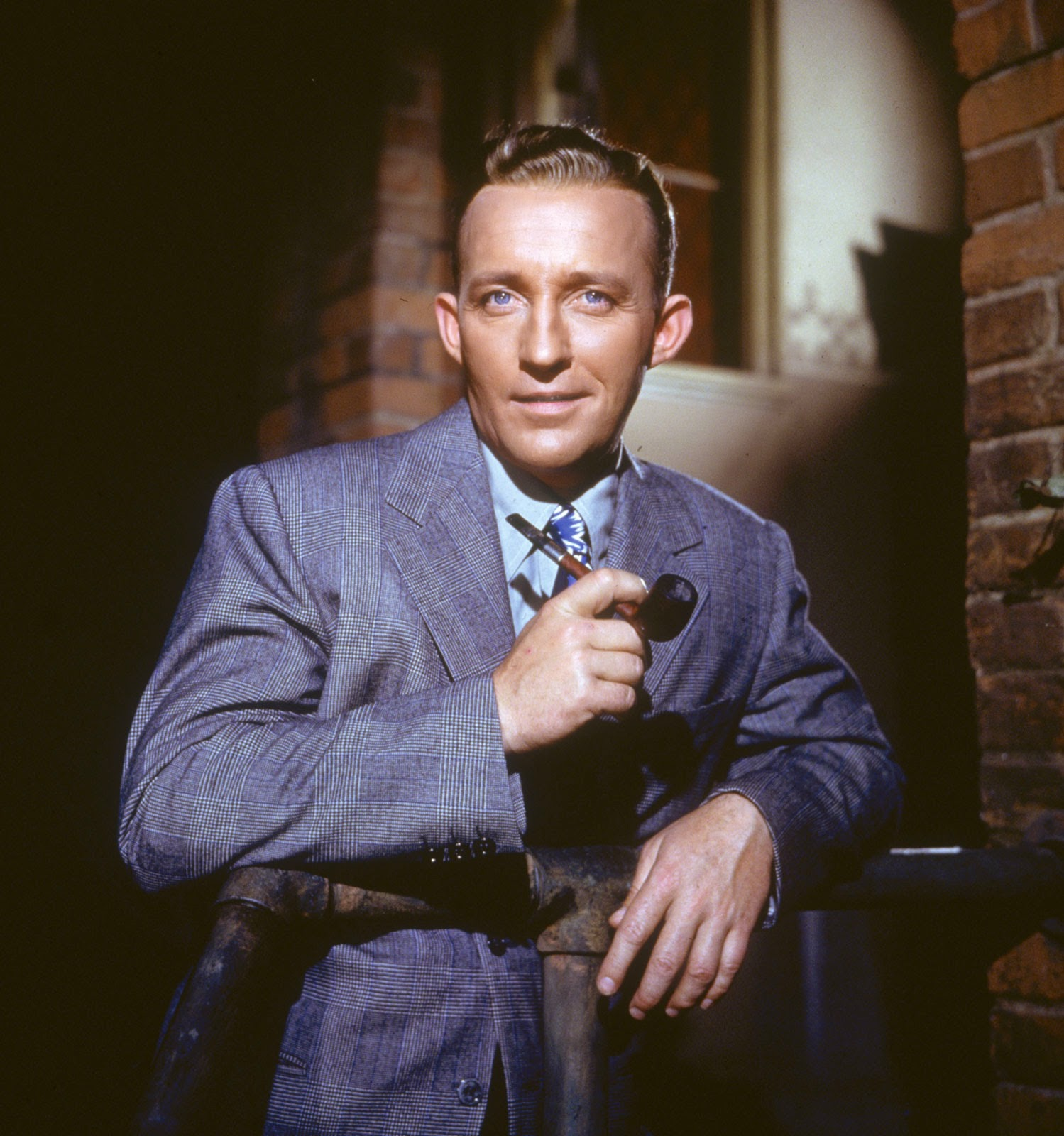 Bing Crosby HD pictures