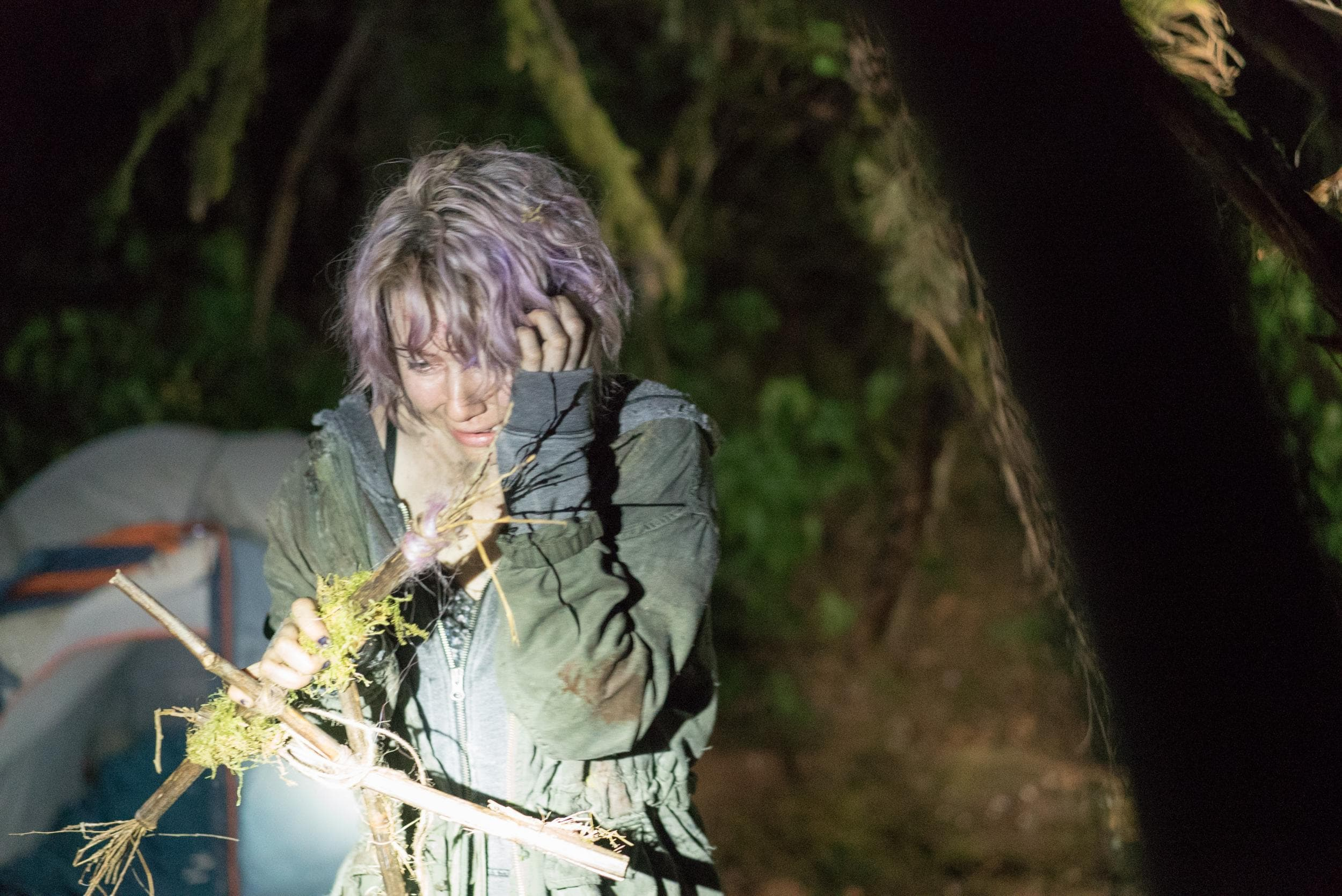 Blair Witch HD pictures