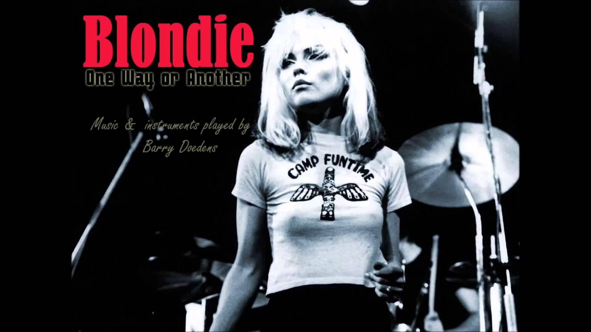 Blondie HD pictures