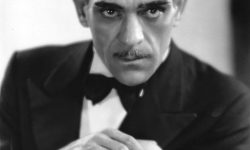 Boris Karloff HD pictures