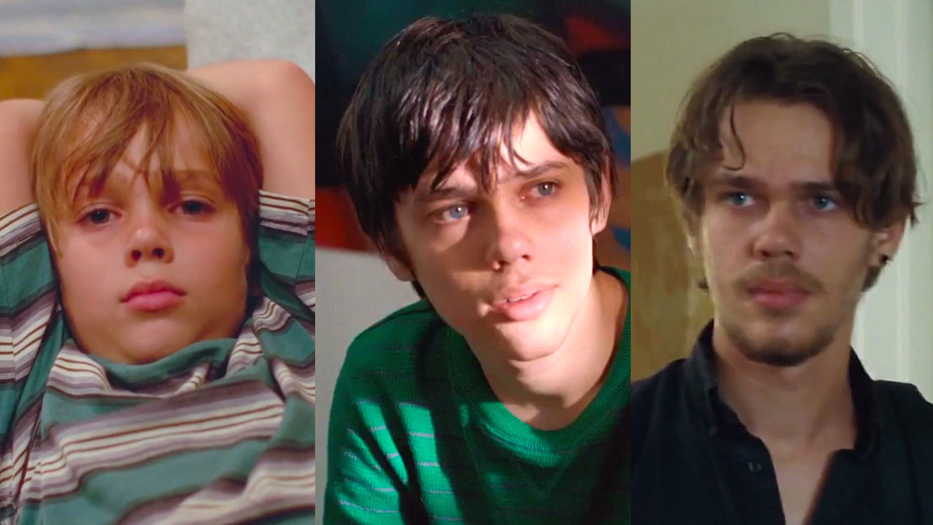 Boyhood HD pictures