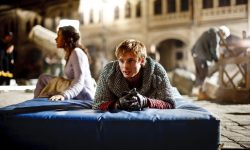 Bradley James HD pictures