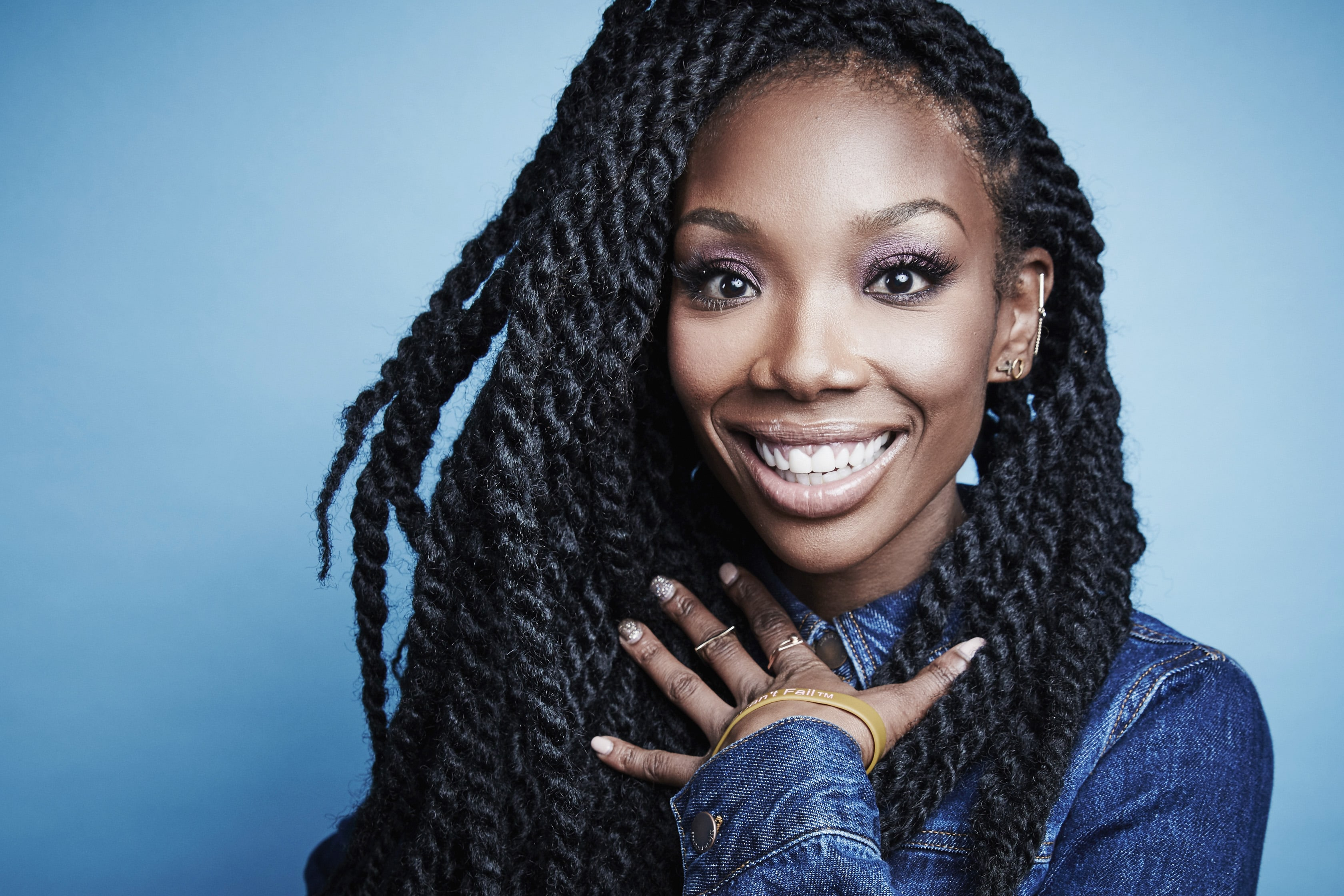 Brandy Norwood HD pictures