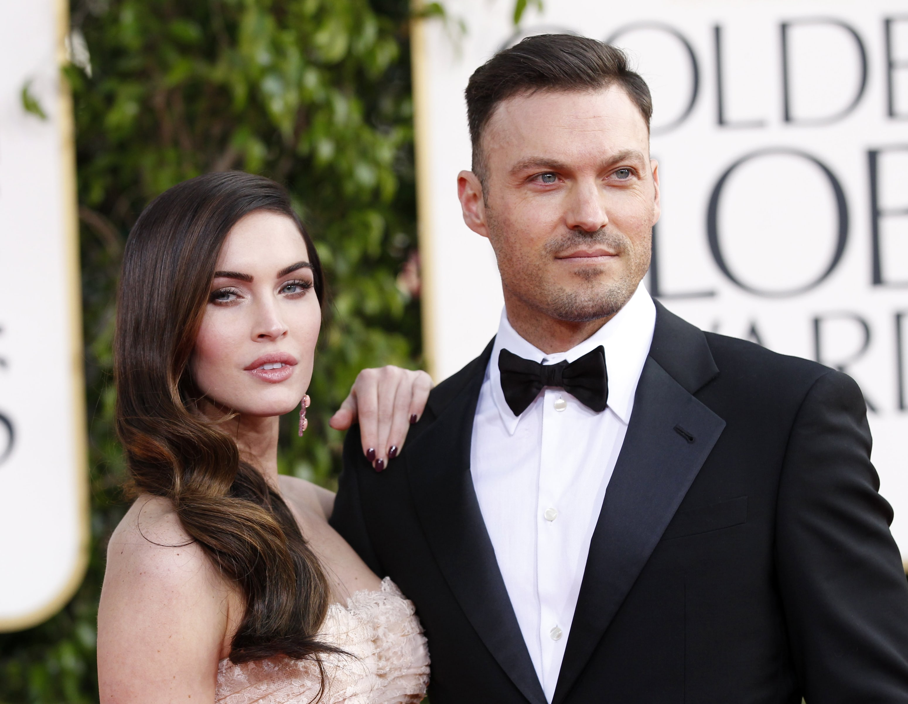 Brian Austin Green HD pictures