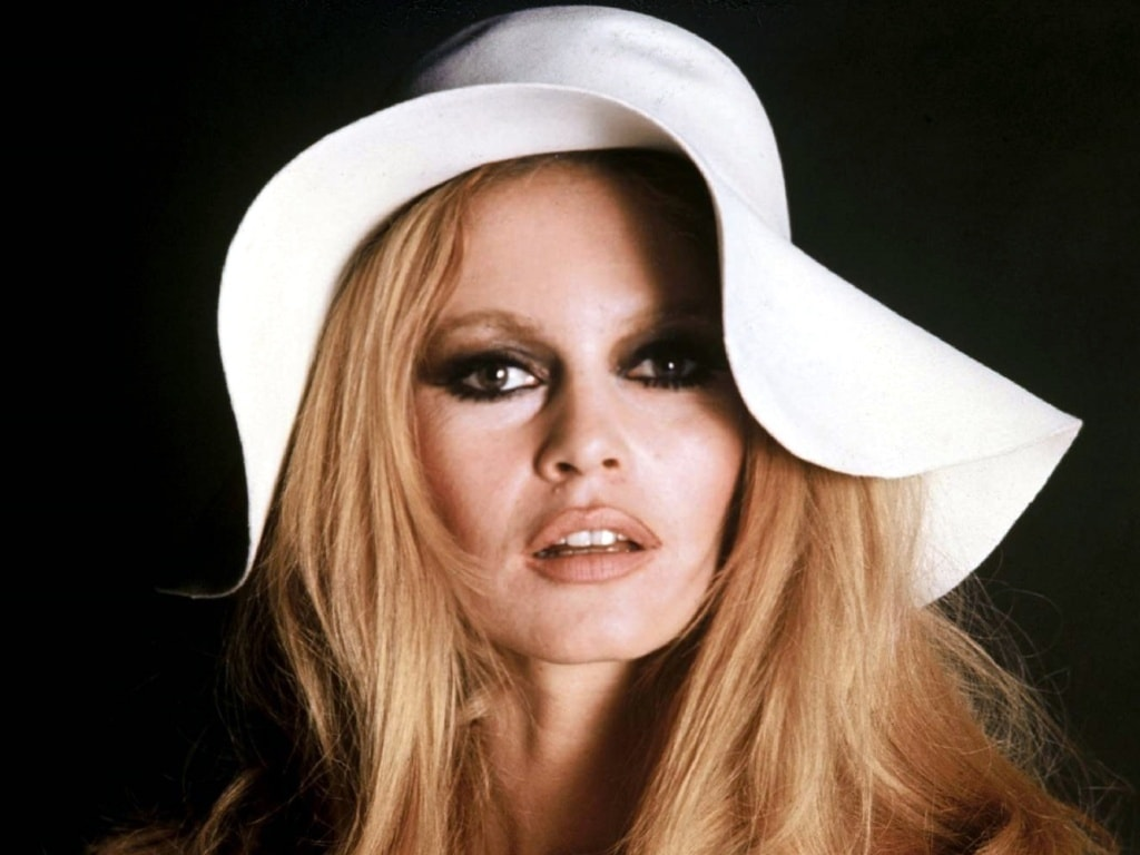 Brigitte Bardot HD pictures