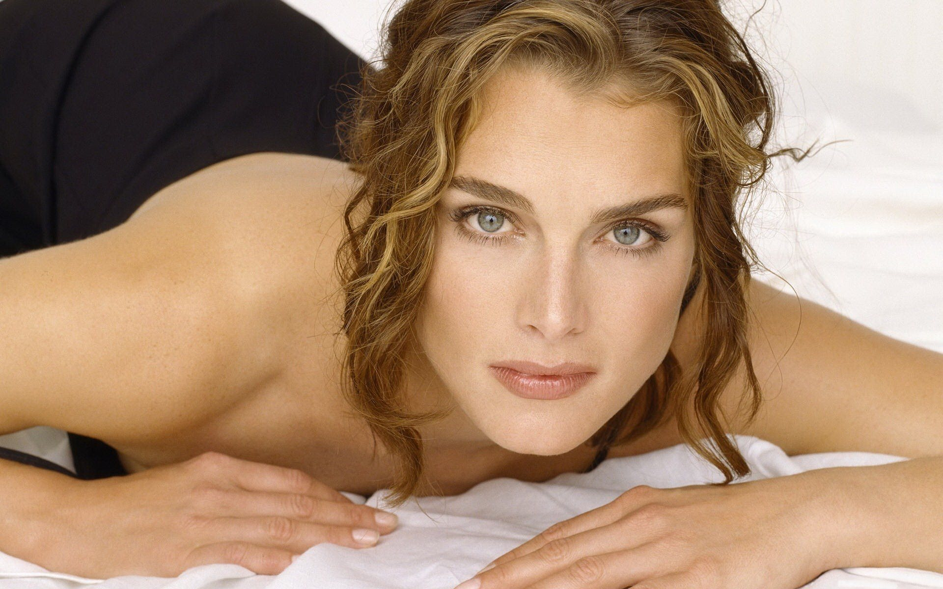 Brooke Shields HD pictures