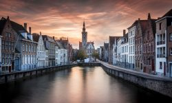 Bruges HD pictures