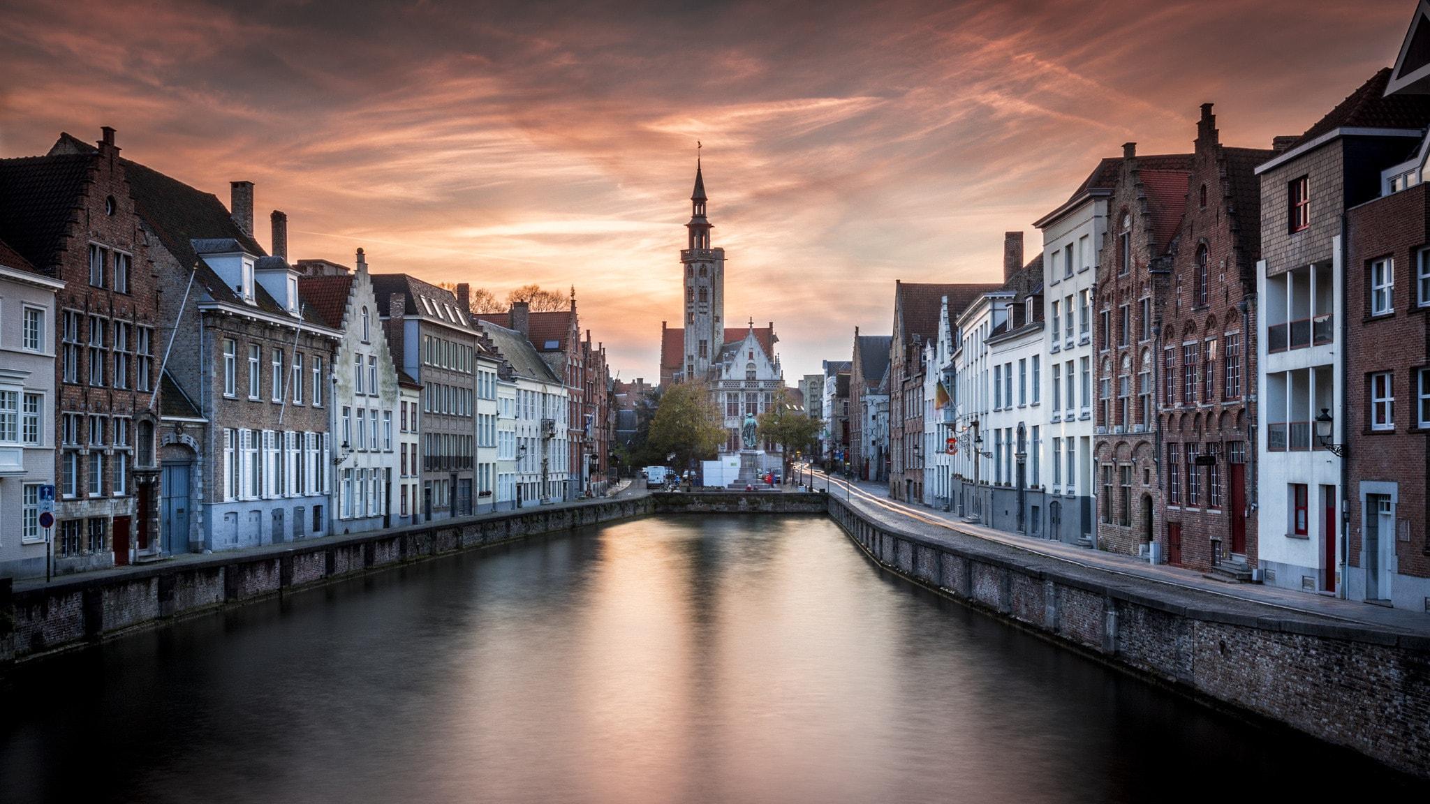 Bruges HD pictures