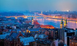 Budapest HD pictures