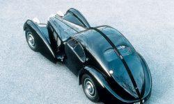 Bugatti Type 57SC Atlantic Coupe HD pictures