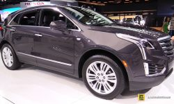 Cadillac XT5 HD pictures