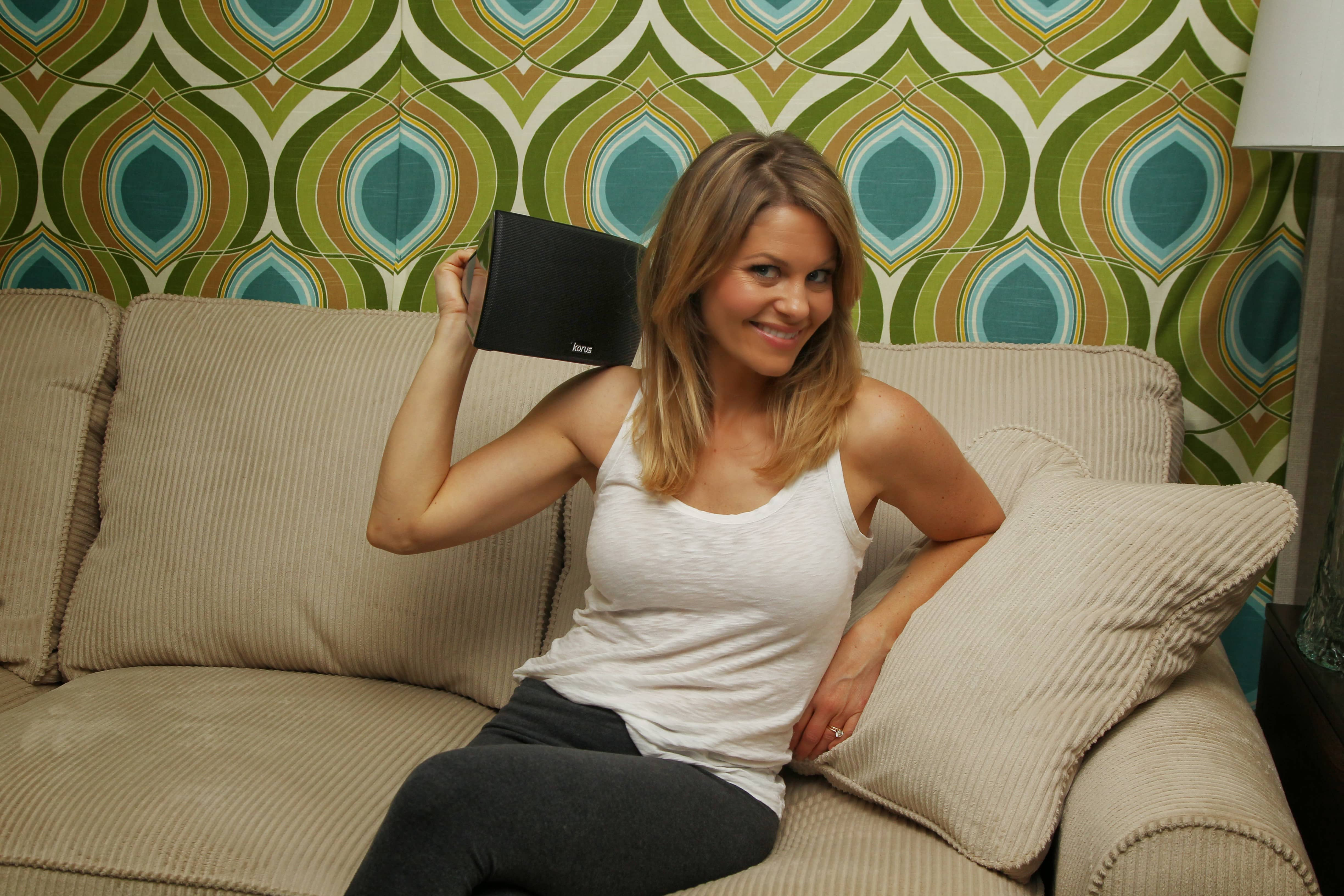 Candace Cameron HD pictures
