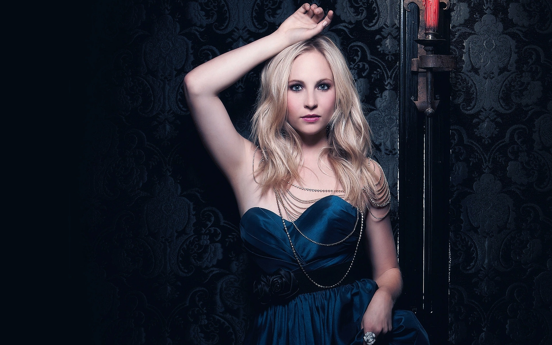 Candice Accola HD pictures