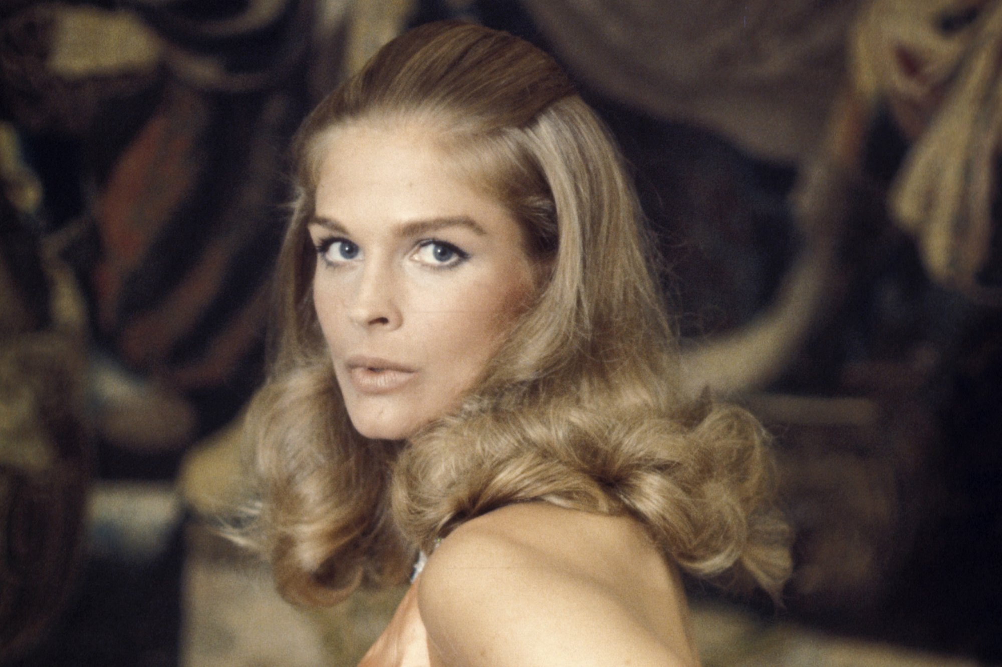 Candice Bergen HD pictures
