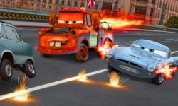 Cars 3 HD pictures