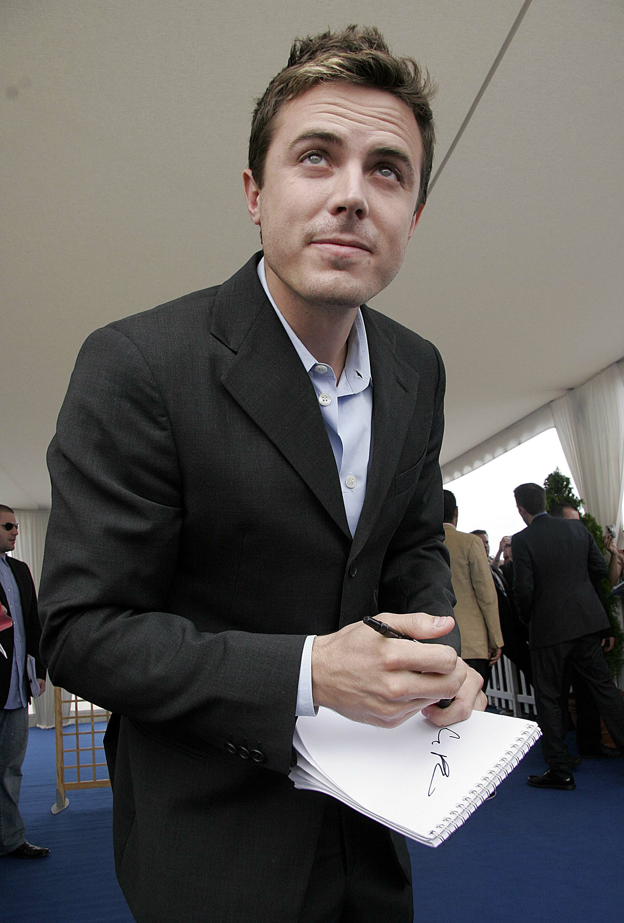 Casey Affleck HD pictures