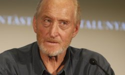 Charles Dance HD pictures