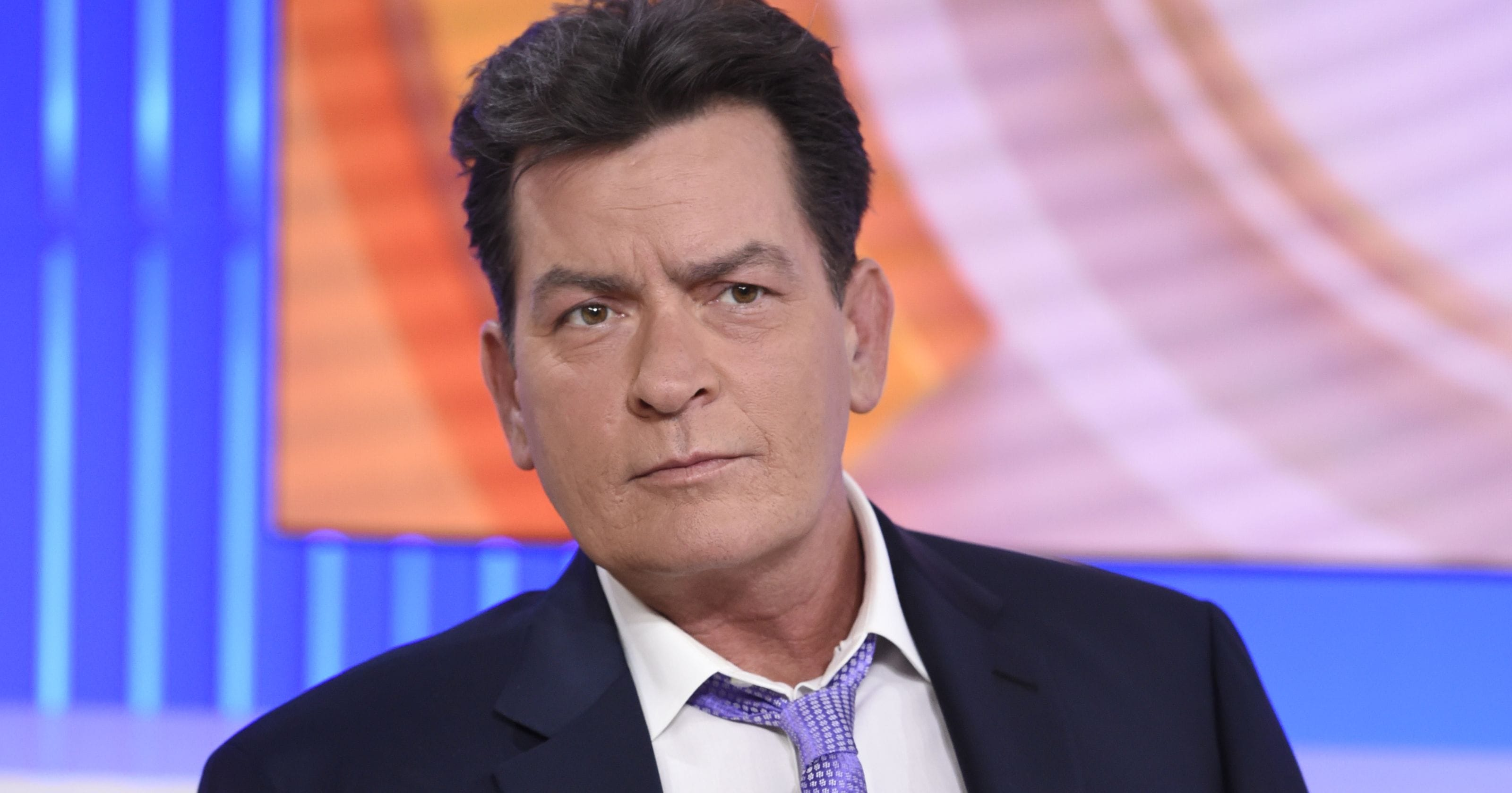 Charlie Sheen HD pictures