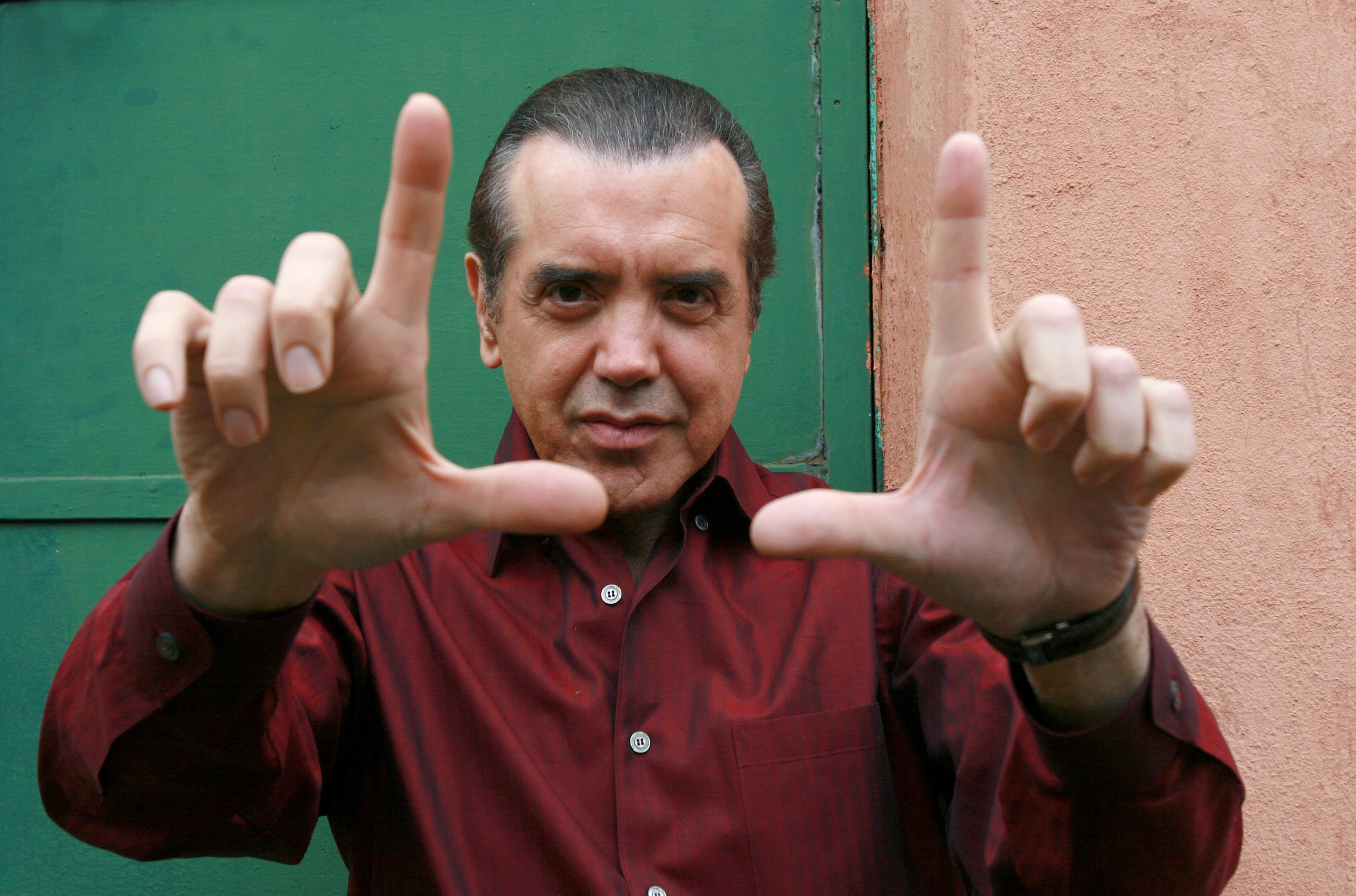 Chazz Palminteri HD pictures