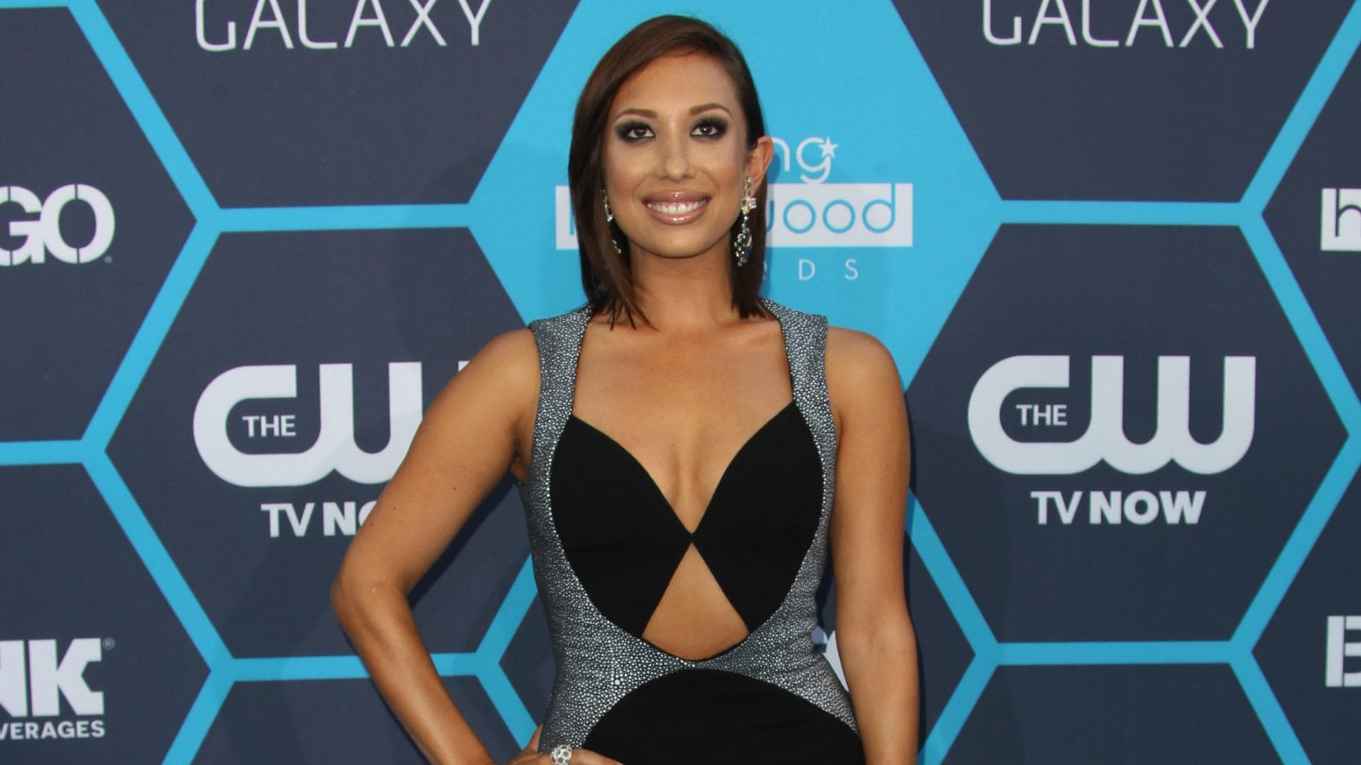 Cheryl Burke HD pictures