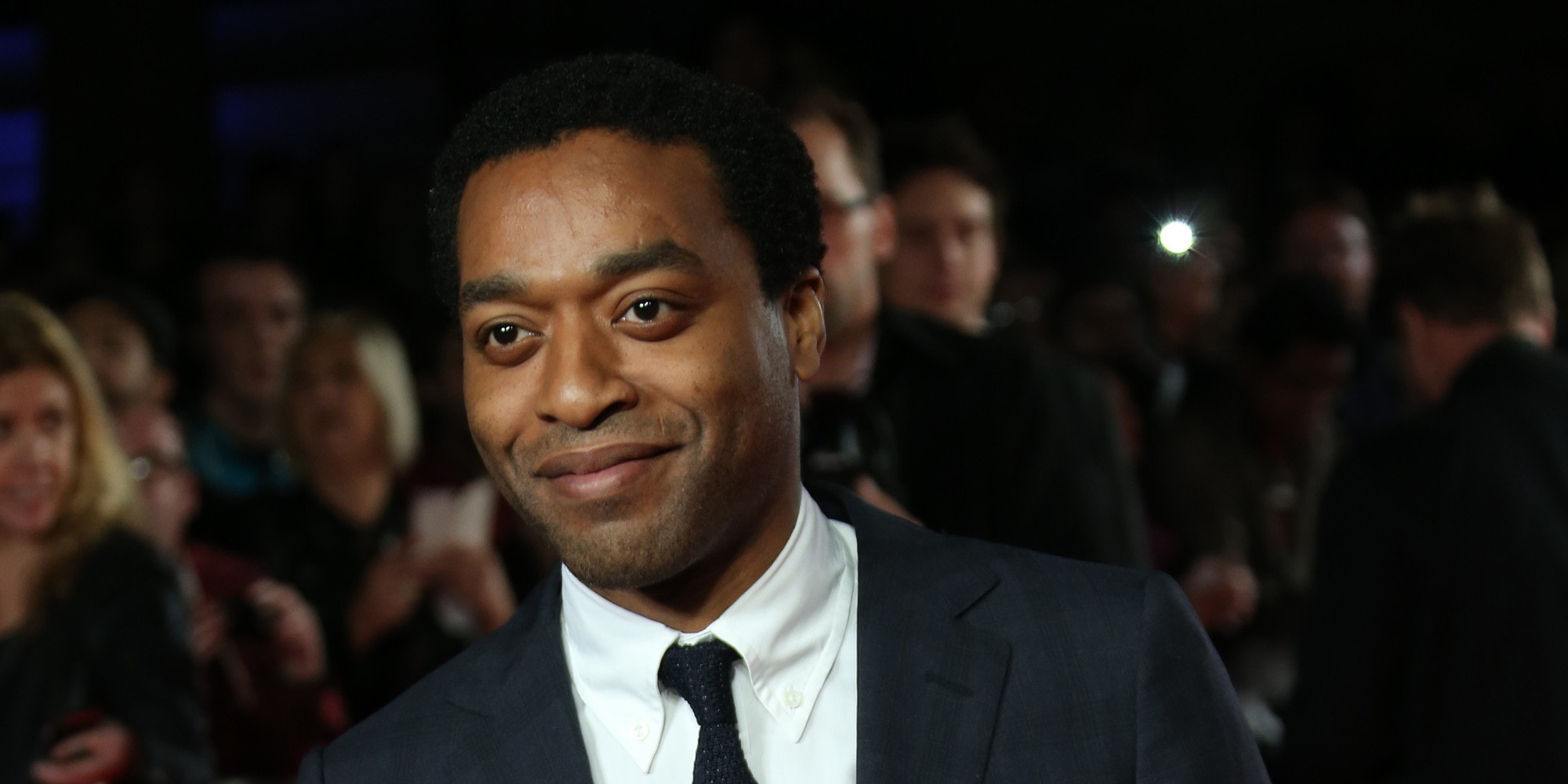 Chiwetel Ejiofor HD pictures