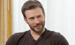 Chris Evans HD pictures