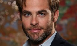 Chris Pine HD pictures