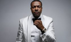 Chris Tucker HD pictures