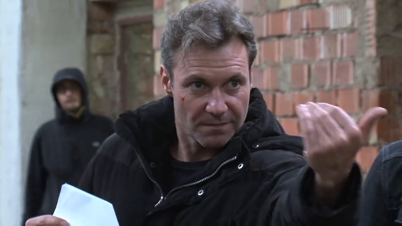 Chris Vance HD pictures
