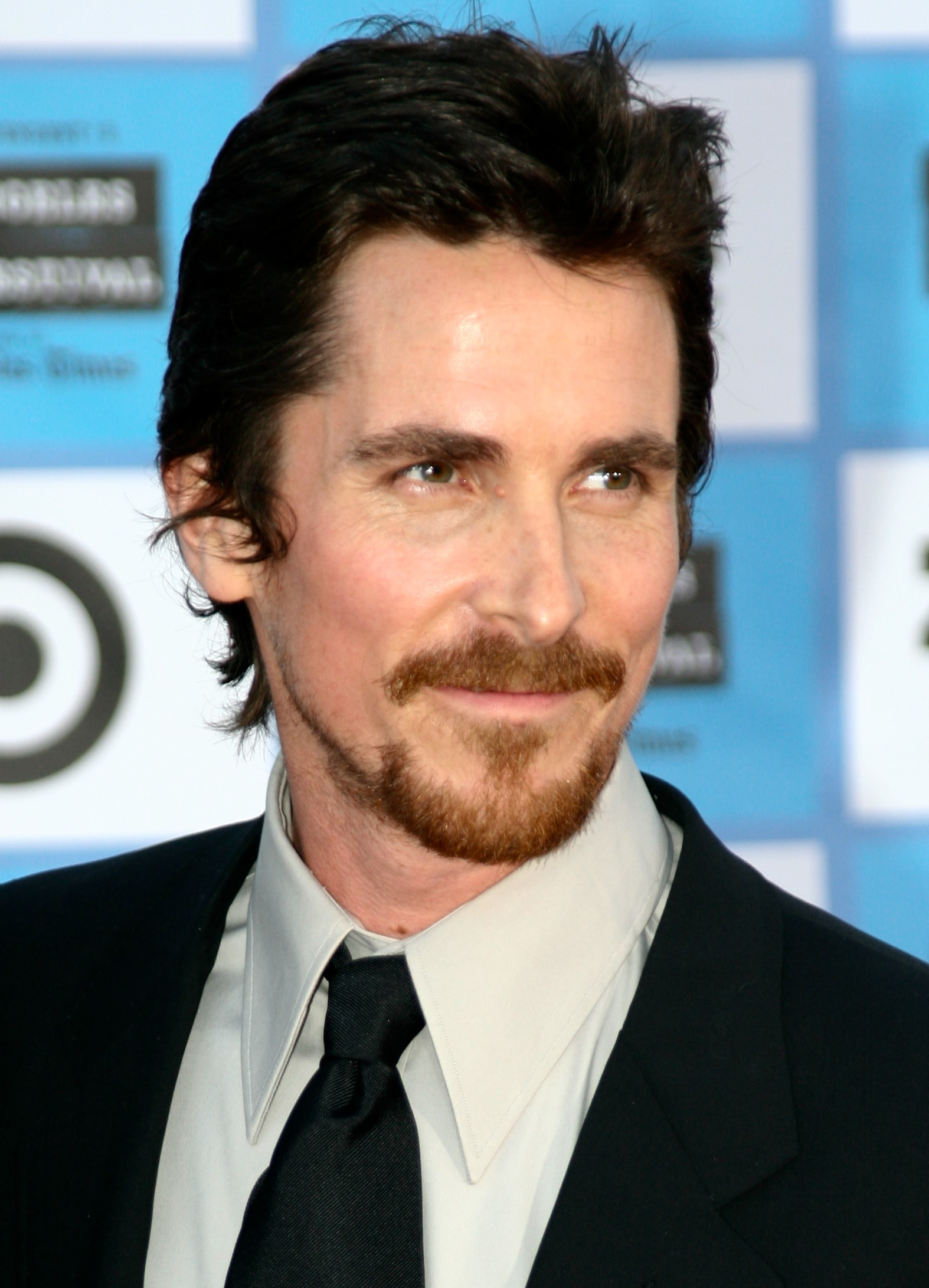 Christian Bale HD pictures